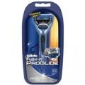 Gillette Fusion PROGLIDE- pánský holící strojek 5 břitů